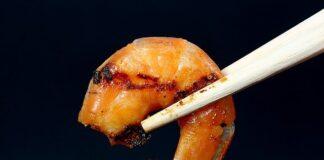 How to cook shrimp